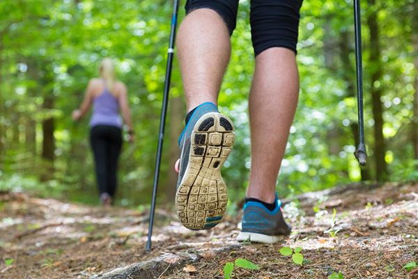 Trasy Nordic Walking w Kołobrzegu